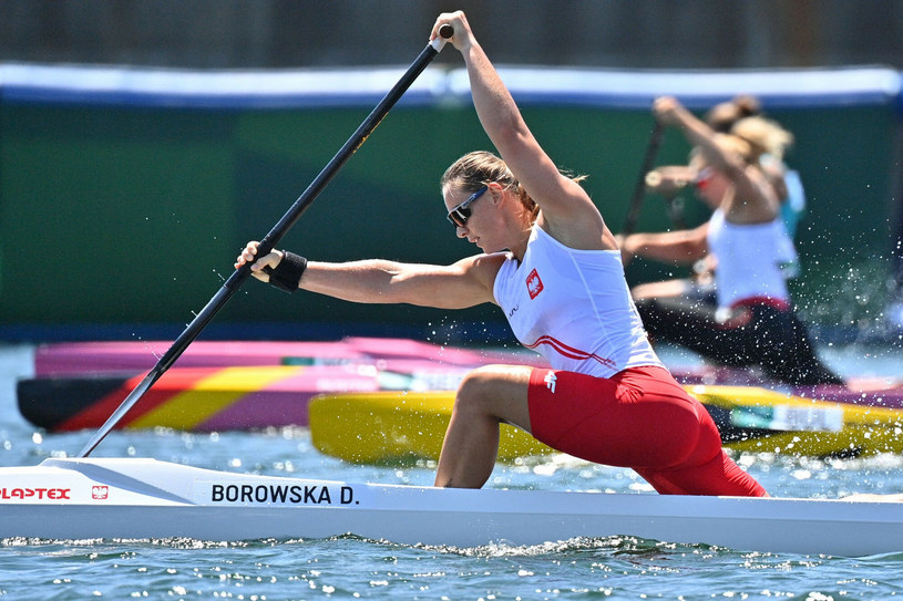 Dorota Borowska /East News