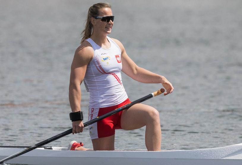 Dorota Borowska /Foto Olimpik/REPORTER /East News
