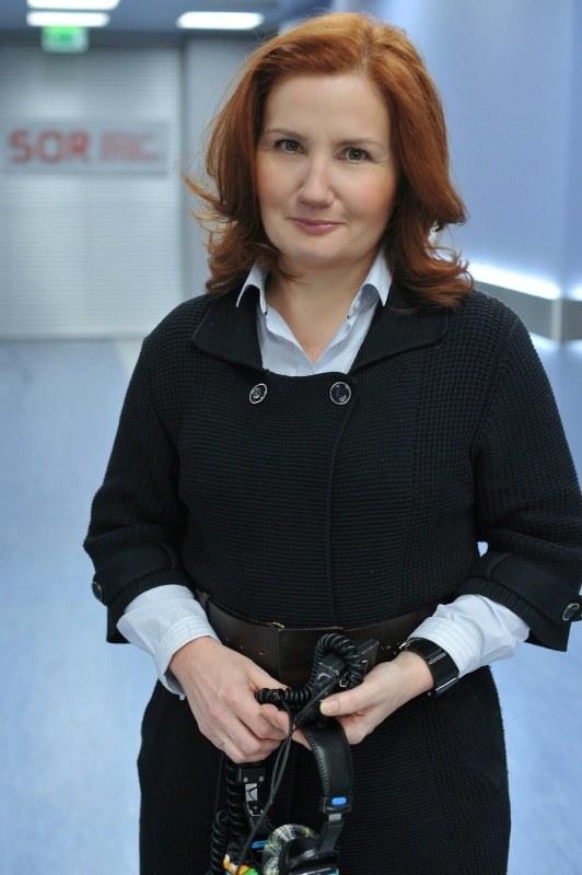 Dorota Chamczyk /Agencja W. Impact