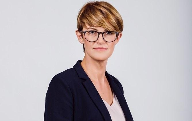 Dorota Dula, dyrektor Biura Programów Emerytalnych i Kapitałowych Mentor oraz ekspert BCC ds. ubezpieczeń i planów emerytalnych /materiały prasowe