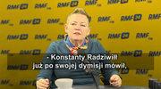 Dorota Gałczyńska-Zych: Zapraszam pana ministra Konstantego Radziwiłła do nocnej pomocy lekarskiej