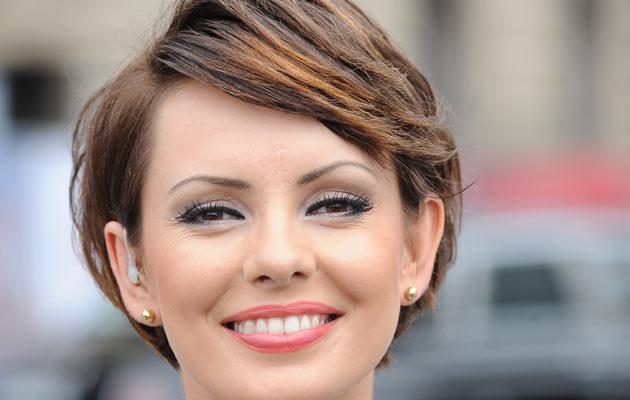 Dorota Gardias, fot. Andras Szilagyi  /MWMedia
