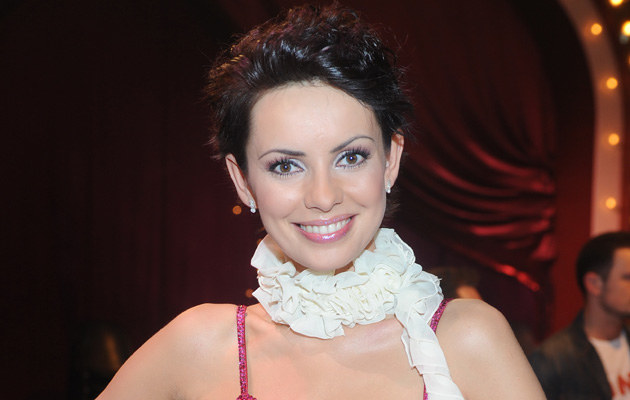Dorota Gardias-Skóra, fot.Andras Szilagyi  /MWMedia