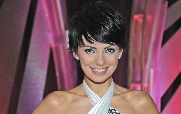 Dorota Gardias-Skóra, fot. Andras Szilagyi  /MWMedia