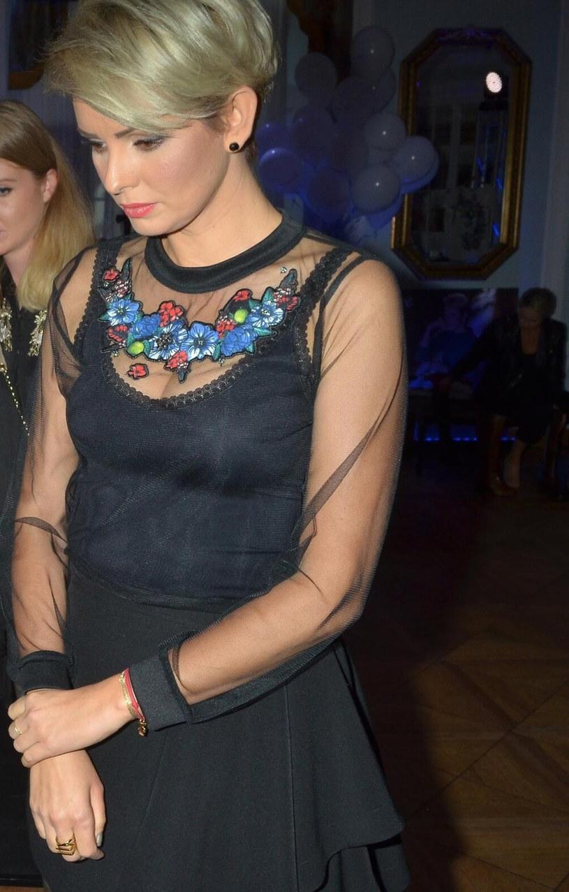Dorota Gardias /Tricolors /East News