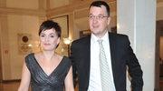 """Dorota Gawryluk o swoim małżeństwie: """"Rozwodzimy się trzy, cztery razy w roku"""""""