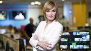 Dorota Gawryluk: Pozytywne napięcie