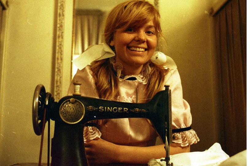 Dorota Grzelak-Latos nie zapomina o aktorstwie, ale dziś najwięcej czasu poświęca swojej firmie /East News