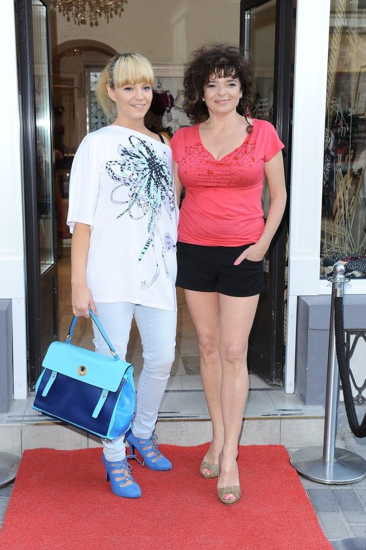 Dorota i Katarzyna /Tricolors /East News