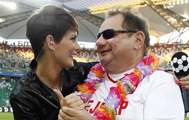 Dorota i Ryszard /- /AKPA