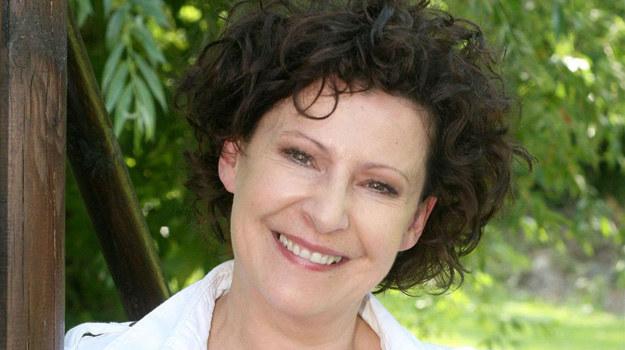 Dorota Kolak przyznaje, że bardzo długo nie lubiła... siebie. /Agencja W. Impact