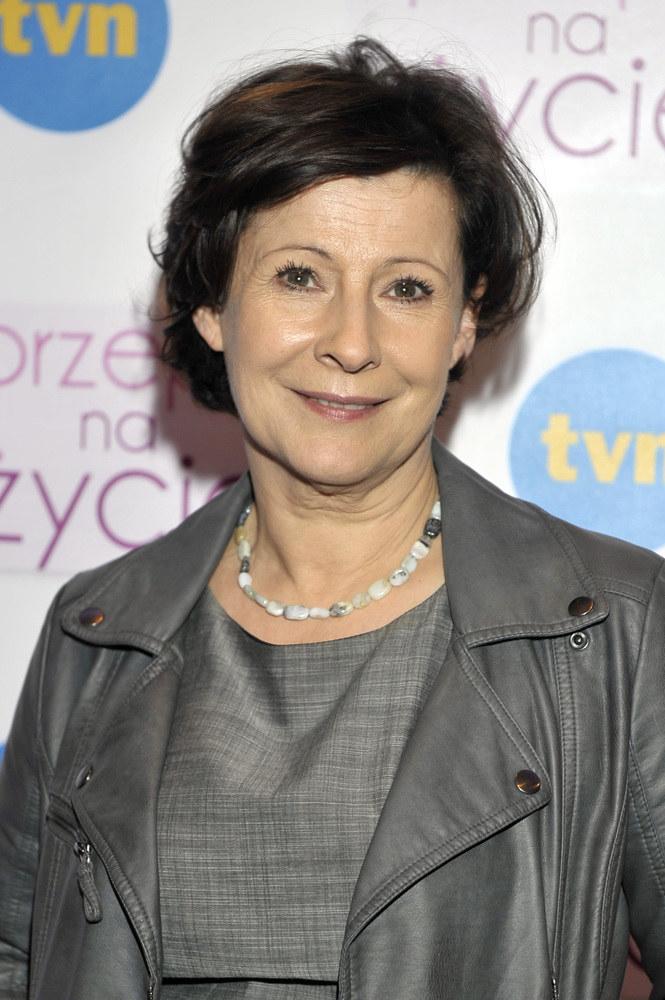Dorota Kolak /Gałązka /AKPA