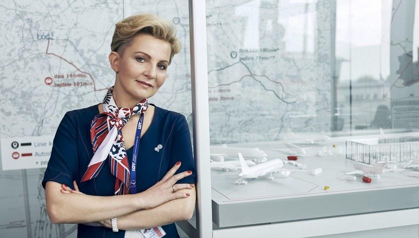 Dorota Kornaszewska: Kłopoty to moja specjalność