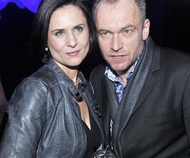 Dorota Landowska i Mariusz Bonaszewski: Ślub po 16 latach