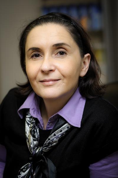 Dorota Liszka, rzeczniczka Maspeksu /Informacja prasowa