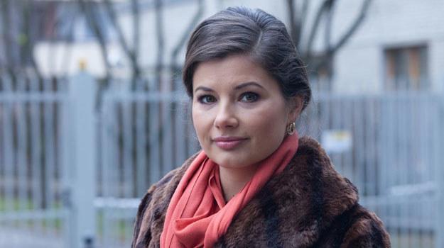Dorota ma chytry plan, by Andrzej został ojcem jej dziecka /Polsat