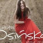 Dorota Osińska przypomina swój debiut