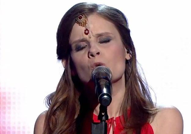 Dorota Osińska: Szkoda jej do muzyki popowej? /TVP