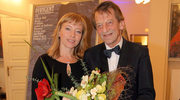 Dorota Segda walczyła o życie męża!
