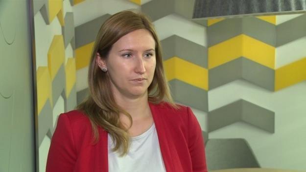 Dorota Sierakowska, analityk rynków surowcowych DM BOŚ /Newseria Biznes