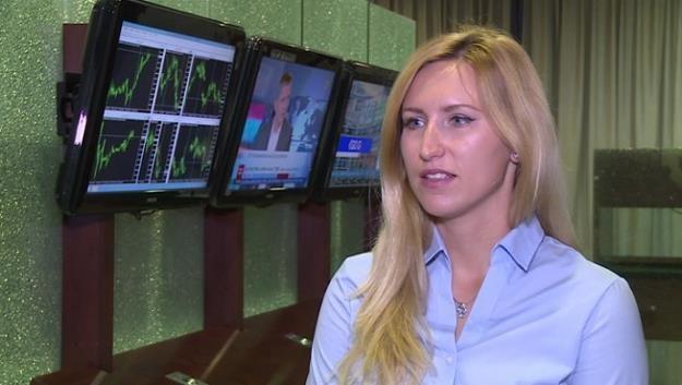 Dorota Sierakowska, DM BOŚ /Newseria Inwestor