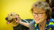 Dorota Sumińska: Wzrusza mnie lojalność psów