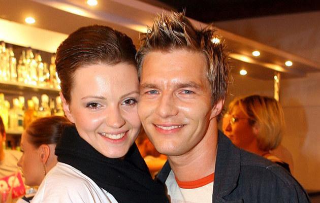 Dorota Szelągowska i Adam Sztaba /Piotr Fotek /Reporter