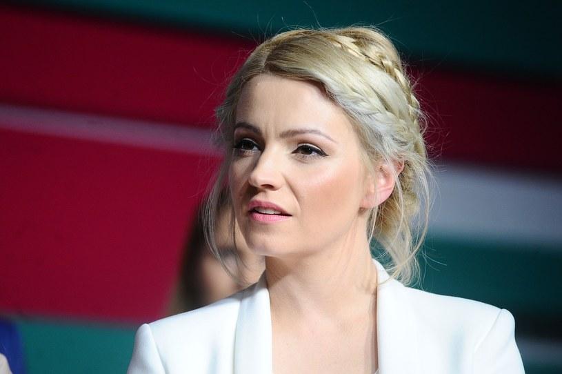 Dorota Szelągowska swoje tatuaże robi spontanicznie /VIP PHOTO /East News