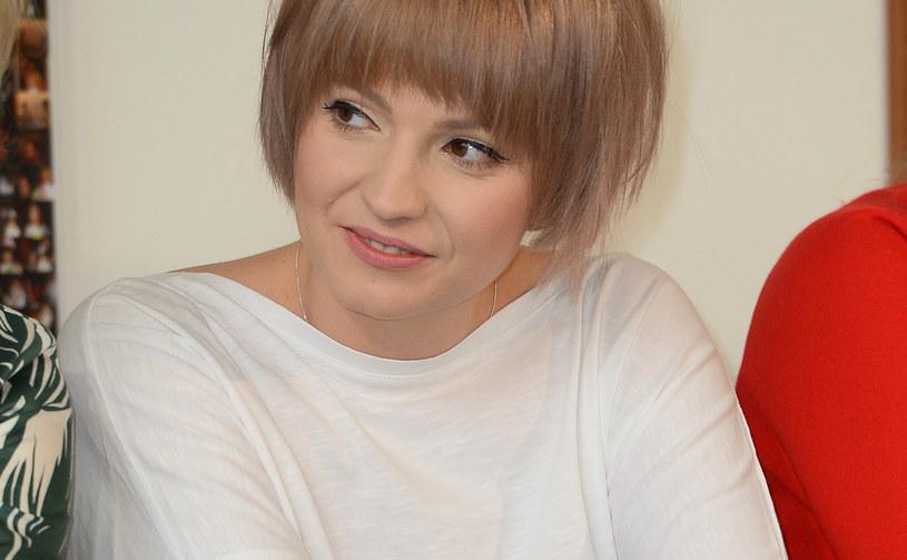 Dorota Szelągowska /Jarosław Antoniak /MWMedia