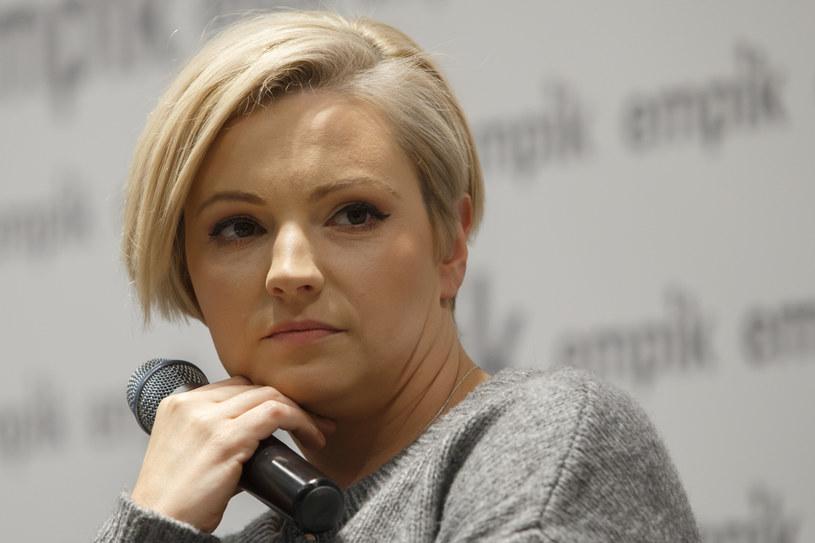 Dorota Szelągowska / Krystian Maj /Agencja FORUM