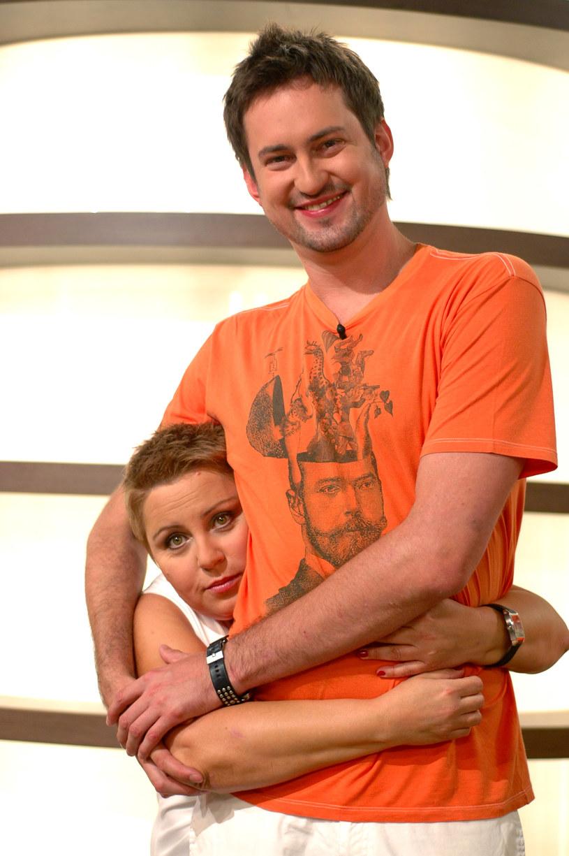 Dorota Wellman i Marcin Prokop /Marek Ulatowski /MWMedia
