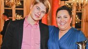 Dorota Wellman: Mam syna na wydaniu!