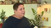 Dorota Wellman: Pusty talerz na wigilijnym stole