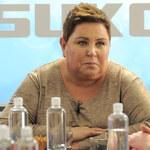 Dorota Wellman zostanie zastąpiona w TVN? Szokujące wieści