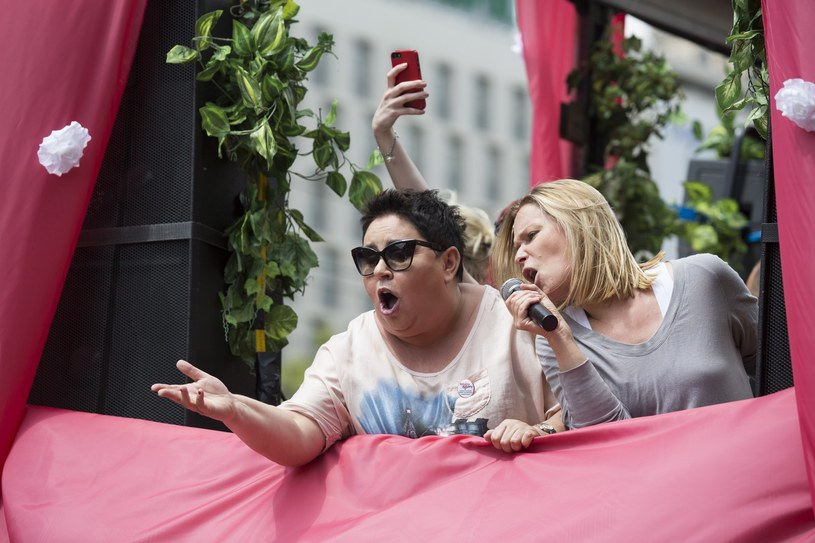 Dorota Wellman /East News