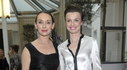 Dorota Williams i Kasia Sokołowska