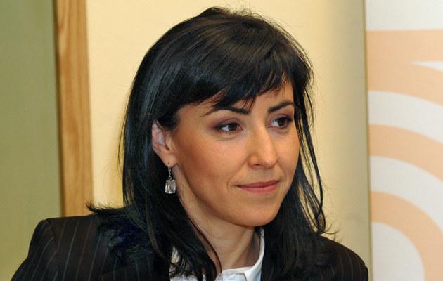 Dorota Wysocka-Schnepf, fot.Marek Ulatowski  /MWMedia
