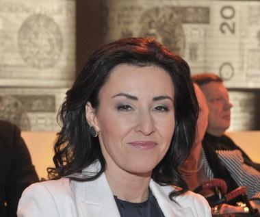 Dorota Wysocka-Schnepf nie pracuje już w TVP