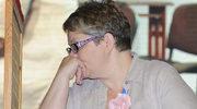 Dorota Zawadzka: stres odbija się na jej zdrowiu