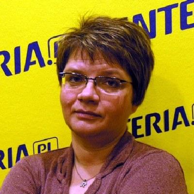 Dorota Zawadzka /INTERIA.PL