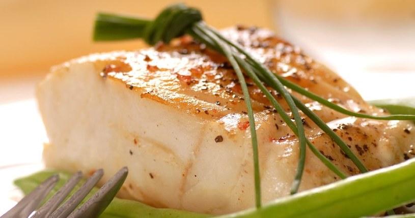 Dorsz obniża cholesterol /©123RF/PICSEL