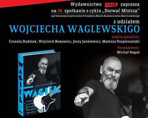 Dorwać Mistrza - 17 maja o godzinie 18.00 w Kinie Kijów /materiały prasowe