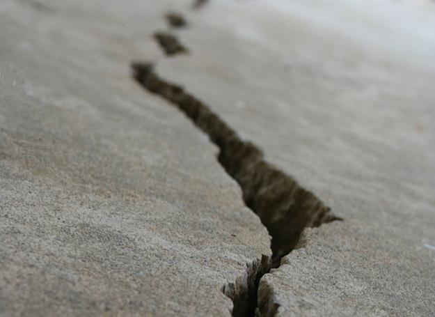 Dość częste są nieznaczne trzęsienia ziemi w Karkonoszach /© Panthermedia
