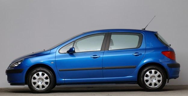 Doskonale nadaje się na auto rodzinne, statystyczny hatchback ma też mniejszy przebieg od kombi. /Motor
