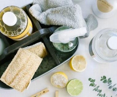Doskonałe sposoby na naturalne sprzątanie domu