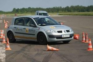 Doskonalenie techniki jazdy
