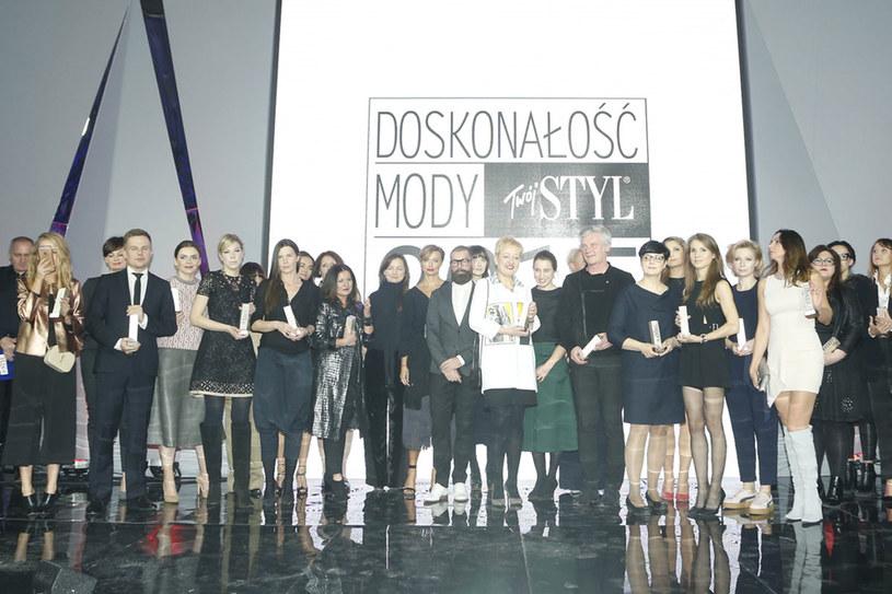 Doskonałość Mody 2015 /Podlewski /AKPA