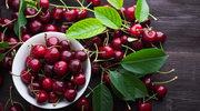 Doskonały owoc sezonowy