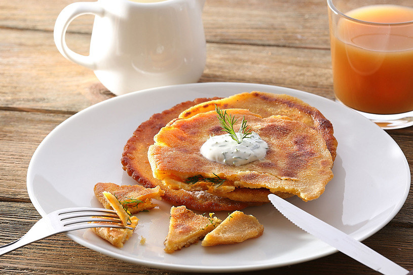 Doskonały pomysł na śniadanie /123RF/PICSEL
