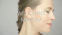 Doskonały sposób na wiosenny makijaż